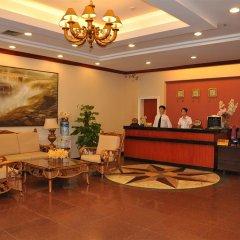Отель Hai Lian Шэньчжэнь интерьер отеля