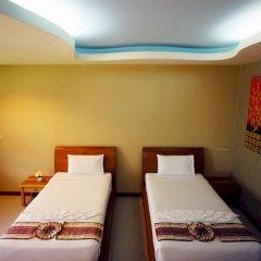 Отель Kata Garden Resort комната для гостей фото 14