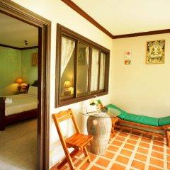 Отель Kata Garden Resort жилая площадь фото 2