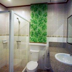 Отель Kata Garden Resort ванная фото 2