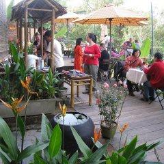 Thien Thanh Green View Boutique Hotel питание
