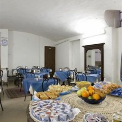 Отель Campidoglio в номере
