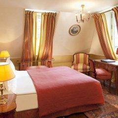 Hotel Luxembourg Parc комната для гостей фото 5