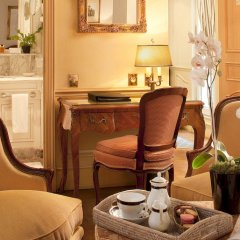 Hotel Luxembourg Parc жилая площадь фото 4