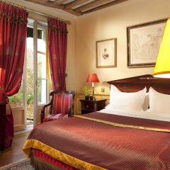 Hotel Luxembourg Parc комната для гостей фото 6