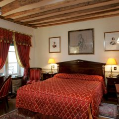 Hotel Luxembourg Parc комната для гостей фото 3