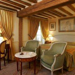 Hotel Luxembourg Parc комната для гостей