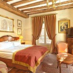 Hotel Luxembourg Parc комната для гостей фото 7