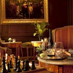 Hotel Luxembourg Parc представительский лаундж