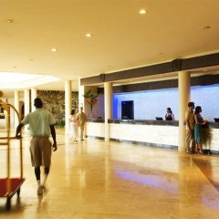 Отель Intercontinental Playa Bonita Resort & Spa интерьер отеля фото 3