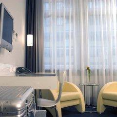 Отель Select Checkpoint Charlie 4* Улучшенный номер фото 2