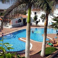 Отель Puerto Caleta бассейн фото 2