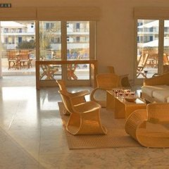 Апартаменты Touristic Apartments Marina Club Ii интерьер отеля фото 2