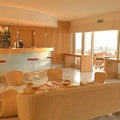 Апартаменты Touristic Apartments Marina Club Ii гостиничный бар