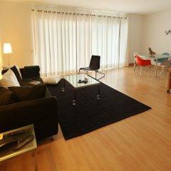 Апартаменты Touristic Apartments Marina Club Ii комната для гостей фото 2