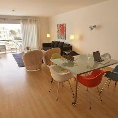 Апартаменты Touristic Apartments Marina Club Ii интерьер отеля