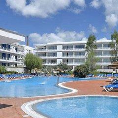 Апартаменты Touristic Apartments Marina Club Ii детские мероприятия