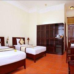 ÊMM Hotel Hoi An сейф в номере