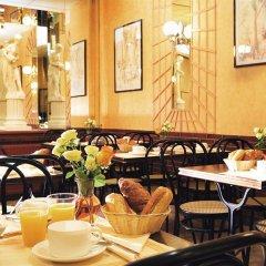 Hotel Terminus Orleans ресторан