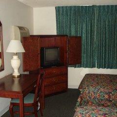 Отель Royal Pagoda Motel удобства в номере