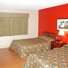 Отель Royal Pagoda Motel США, Лос-Анджелес - отзывы, цены и фото номеров - забронировать отель Royal Pagoda Motel онлайн комната для гостей фото 5
