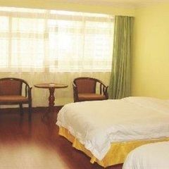 Golden World Hotel Guanghzou удобства в номере
