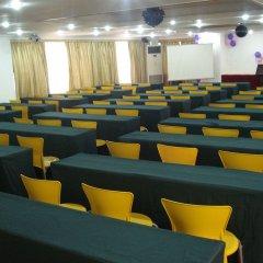 Golden World Hotel Guanghzou