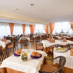 Quality Hotel Rouge et Noir Roma питание
