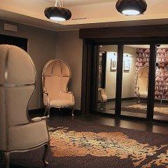 Ramada Donetsk Hotel Донецк развлечения