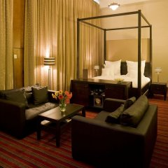 Grand Hotel Amrath Amsterdam 5* Полулюкс с различными типами кроватей