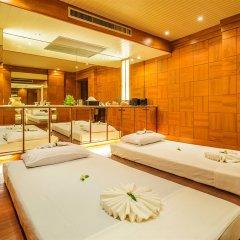 Seaview Patong Hotel спа