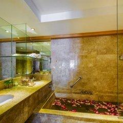 Seaview Patong Hotel ванная