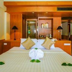 Seaview Patong Hotel комната для гостей фото 4