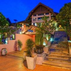 Seaview Patong Hotel фото 4
