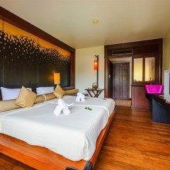 Seaview Patong Hotel 3* Улучшенный номер с различными типами кроватей