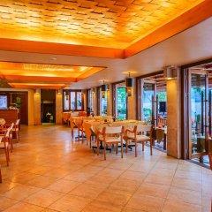Seaview Patong Hotel питание