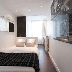 Max Brown Hotel Museum Square 3* Стандартный номер с различными типами кроватей