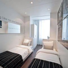 Max Brown Hotel Museum Square 3* Стандартный номер с различными типами кроватей фото 3