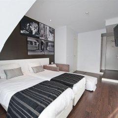 Max Brown Hotel Museum Square 3* Представительский номер с различными типами кроватей фото 3