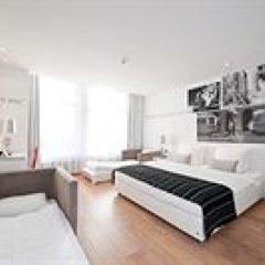 Max Brown Hotel Museum Square 3* Апартаменты с различными типами кроватей фото 2