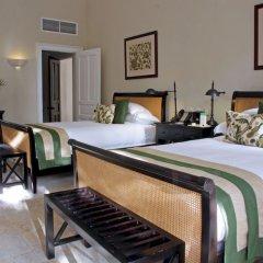 Отель Tortuga Bay Hotel Пунта Кана комната для гостей фото 6