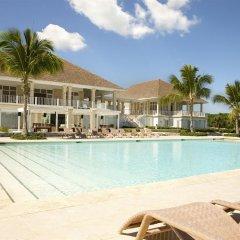 Отель Tortuga Bay Hotel Пунта Кана открытый бассейн фото 2