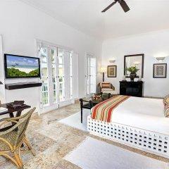 Отель Tortuga Bay Hotel Пунта Кана комната для гостей фото 5