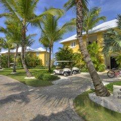 Отель Tortuga Bay Hotel Пунта Кана собственный двор