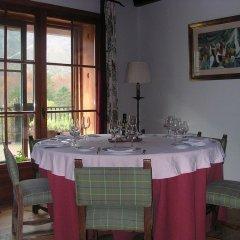 Отель Parador De Bielsa Huesca