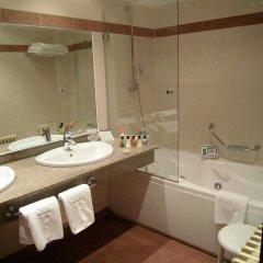 Отель Parador De Bielsa Huesca ванная фото 3