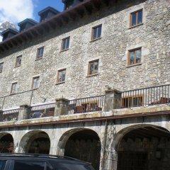 Отель Parador De Bielsa Huesca фото 4