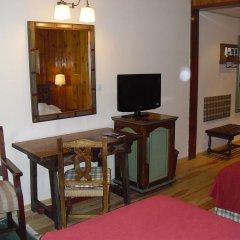 Отель Parador De Bielsa Huesca комната для гостей фото 2