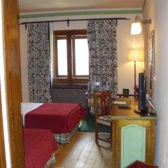 Отель Parador De Bielsa Huesca комната для гостей фото 6