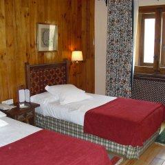 Отель Parador De Bielsa Huesca комната для гостей фото 5